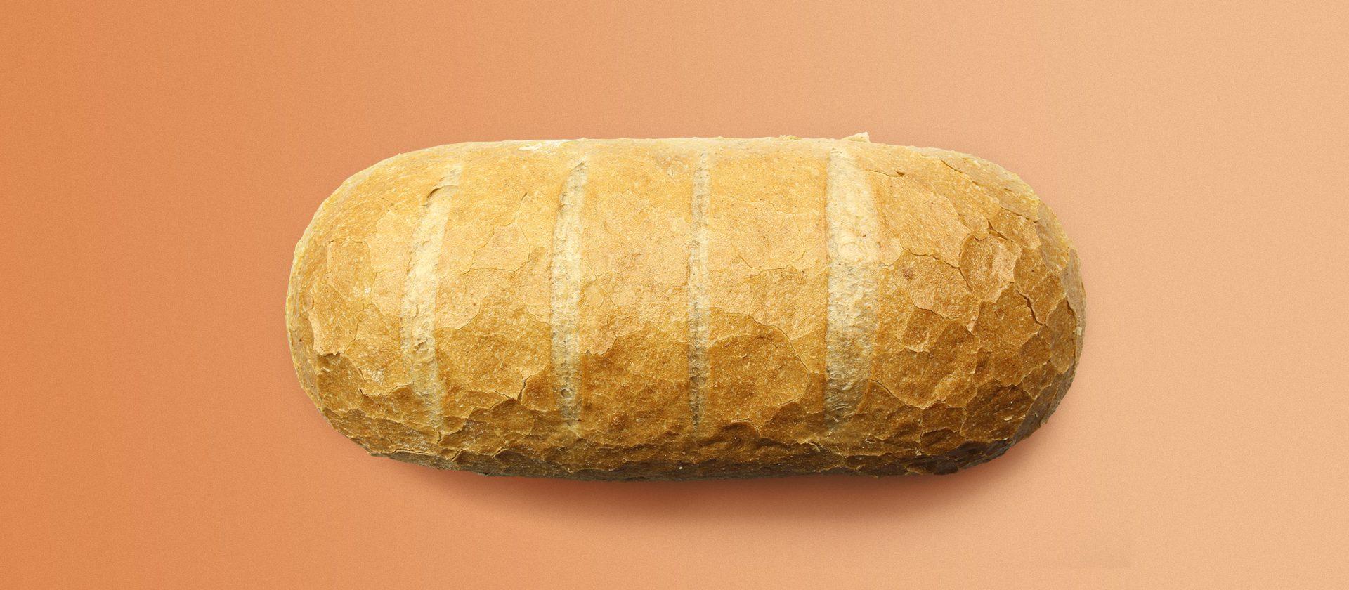 Web podskupiny chlieb