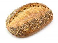 Oskar chlieb viac cele LR