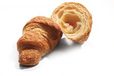 Xl croissant marhula