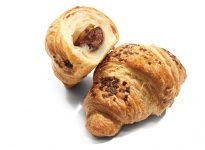 Xl croissant nugat image2